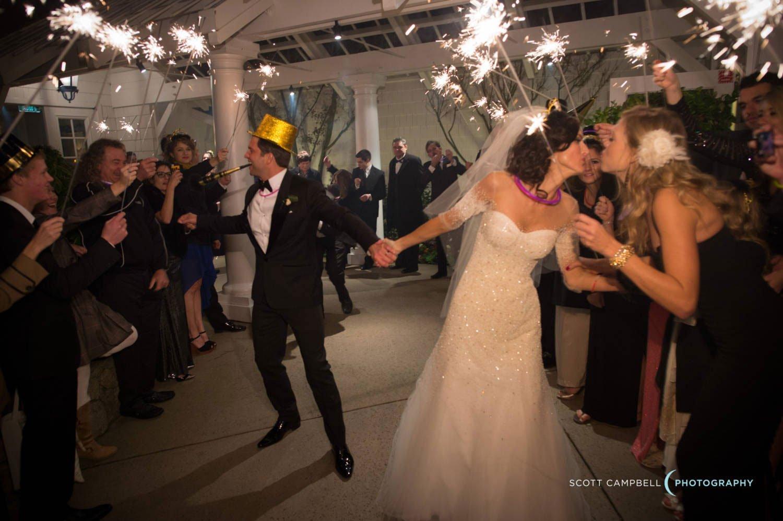 Tiffany and Stein's Wedding