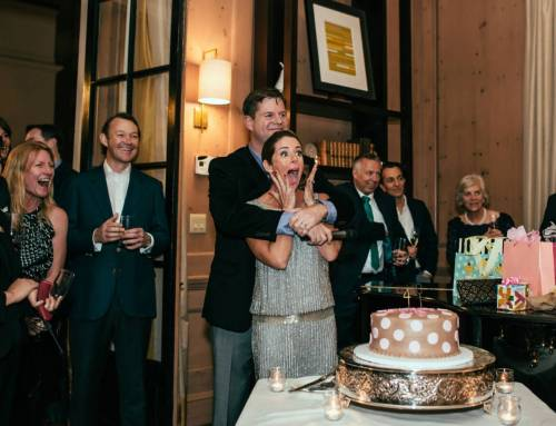 40th Birthday With Surprise Guest DJ MC Hammer